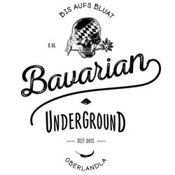 Bavarian Underground - Bis aufs Bluat