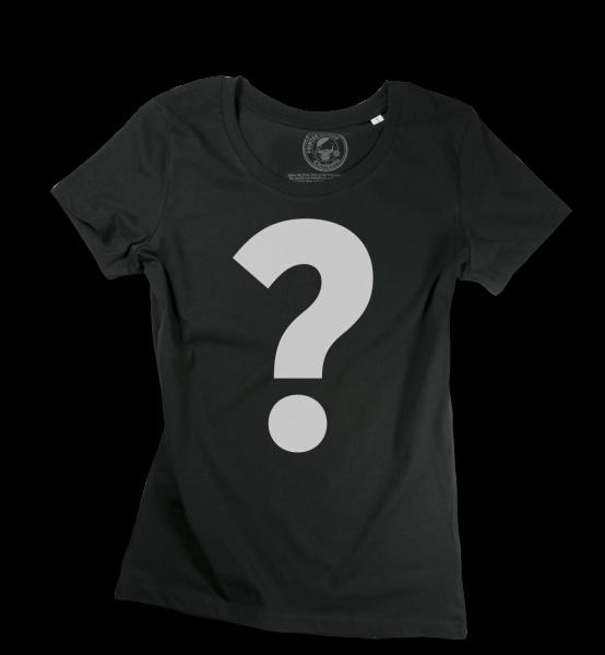 Überraschungs-Shirt für Weibal