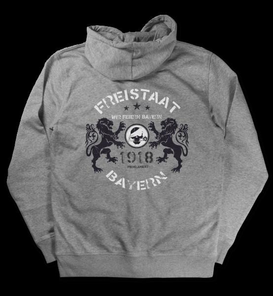 Freistaat Bayern seit 1918