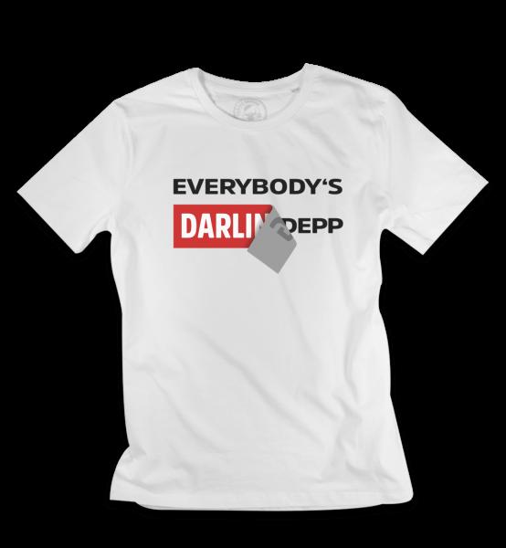 Everybody's Darling is everybody's Depp