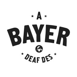 a ... deaf des