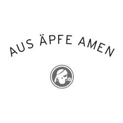 Aus Äpfe Amen