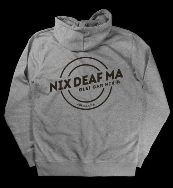 Nix deaf ma