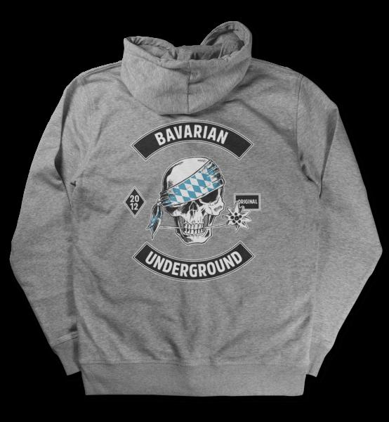 Bavarian Underground - Kutte