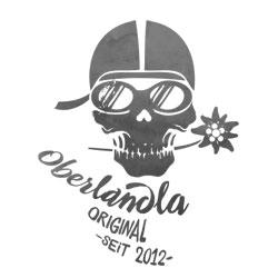 Oberlandla Biker
