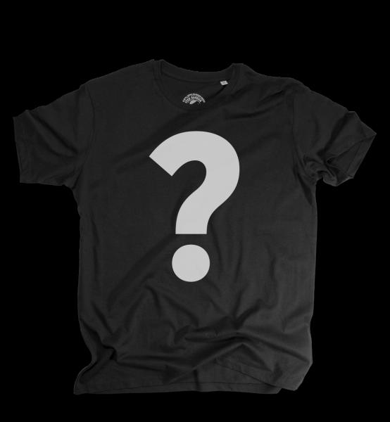 Überraschungs-Shirt für Mandal
