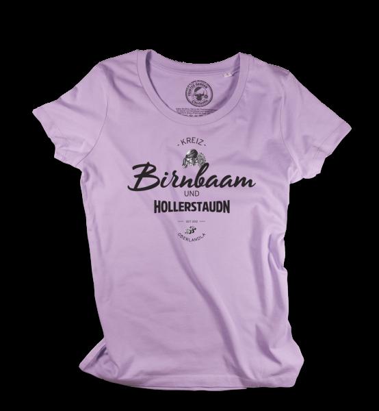 Kreiz Birnbaam und Hollerstaudn