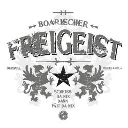 Bayerischer Freigeist