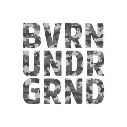 Bavarian Underground Tarnfleck