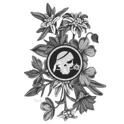 Edelweiß Bouquet