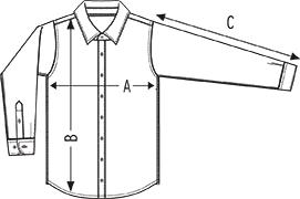 hemd-mann_size