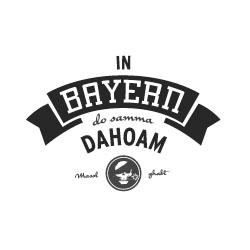In Bayern Dahoam