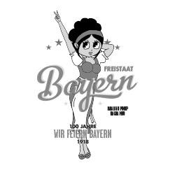 Magda Muu - 100 Jahre Freistaat Bayern