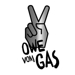 Owa vom Gas (Finger)