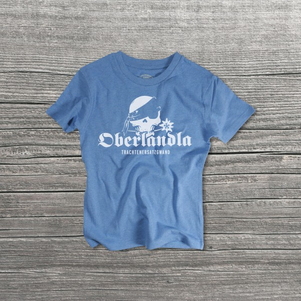 Oberlandla original