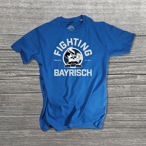 Fighting Bayrisch