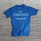 Zuagroasta