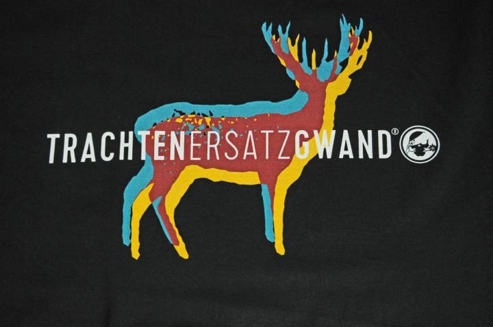 Trachtenersatzgwand (Hirsch)