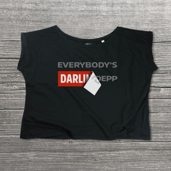 Everybody´s Darling is everybody´s Depp