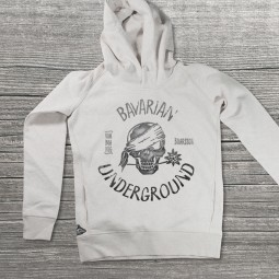 Bavarian Underground (aquarell)