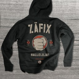 Zäfix Halleluja