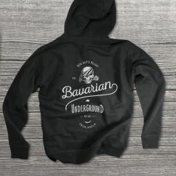 Bavarian Underground (1-fbg.)